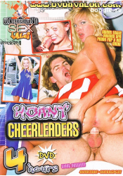 Horny Cheerleaders