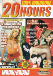 Indian / Briana (2 Dvd)