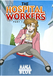 Hospital Workers - Hentai DVD