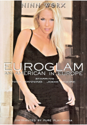 Euroglam 3 - An American in Europe