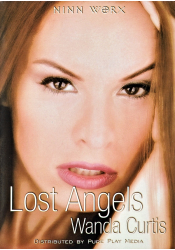 Lost Angels - Wanda Curtis - Erotik DVD