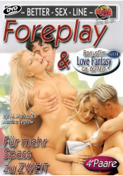 Foreplay + Love Fantasy 3