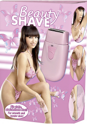 Beauty Ladyshave