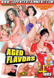 Aged Flavors
