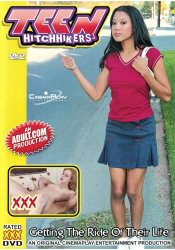 Teen Hitchhikers - Erotik DVD