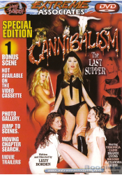Cannibalism - The Last Supper - Extreme Associates DVD