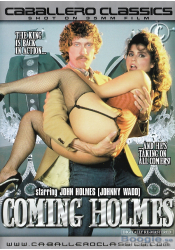 Coming Holmes