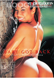 Baby Got Back - Erotik DVD