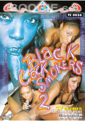 Black Cock Smokers - Extreme Associates DVD