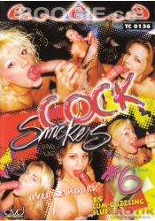 Cock Smokers - Extreme Associates, DVD