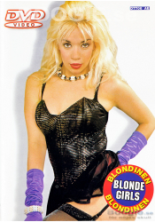 Blonde Girl - Erotik DVD