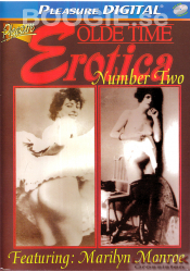 Old Time Erotica - Erotik DVD