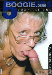 Nasty Grannies - Erotik DVD