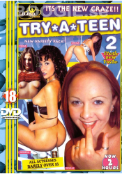 Try a Teen - Erotik DVD