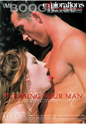 Pleasing Your Man - Erotik DVD