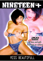 Miss Beautiful - Erotik DVD