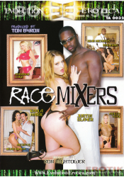 Race Mixers - Erotik DVD