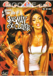 Week In The Life Of Jasmine St.Claire - Erotik DVD