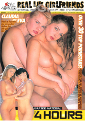 Real Life Girlfriends - Erotik DVD