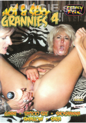 Hot and Sexy Grannies 4