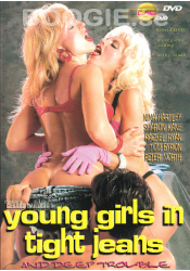 Young Girls in Thight Jeans - Erotik DVD