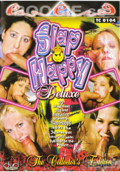 Slap Happy Deluxe - Erotik DVD