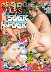 Best of Chicks who Suck and Fuck-Erotik DVD