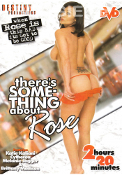 There's something about Rose-Erotik DVD