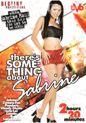 There's something about Sabrine-Erotik DVD Maui
