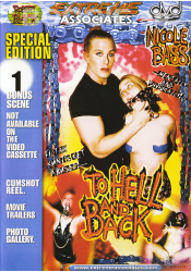 To Hell and Back-Erotik DVD