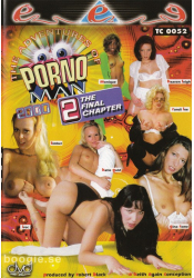 Adventures of Porno Man 2000 2