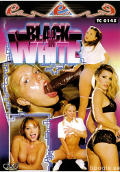 Black in White - Extreme Associates DVD